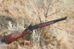Big Horn Armory Model 89: A John Wayne Gun for the Modern Gunslinger In 500 S&W