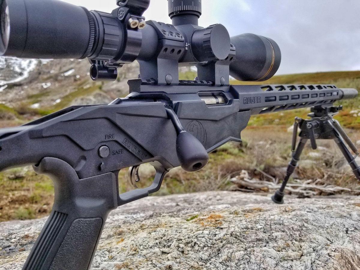 Ruger Precision Rimfire  22 LR: Review - GunsAmerica Digest