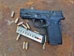 S&W Shield EZ: EZ-iest Shooting Centerfire Pistol on the Planet