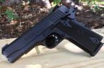 Best Value Commander Size 1911 – New Taurus Handgun Packs Features at a Low Price