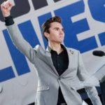 David Hogg Threatens to 'Destroy' Smith & Wesson If It Doesn't Donate $5M to Gun Control Research