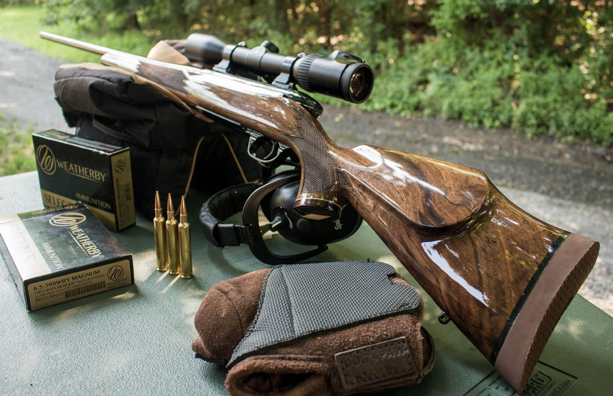 The 6.5-300 Weatherby – Lightning in a Bottle
