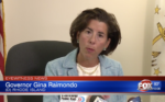 Executive Fiat in Action! Rhode Island Governor Bans Guns in Schools