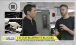 Cody Wilson Crushes Interviewer's Ignorant Questions on Downloadable Guns