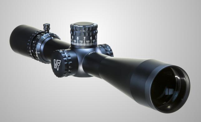 Marines Choose Nightforce Optics for .300 Win Mag Mk13 Mod 7 Sniper System