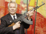 The Death of Anwar Sadat: Comrade Kalashnikov's Assault Rifle Ends an Era