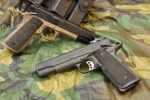 Pilot Mt. Arms Delta 1911 – Built By Former Member of Delta Force