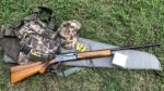 Remember to Have Fun – Dove Hunting