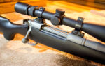 The Legendary Arms Works Professional II: Hunting Rifle