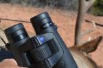Zeiss' New Victory RF 10X42 Rangefinding Binocular