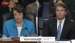 Kavanaugh, Feinstein Square Off on 2A During Confirmation Hearing