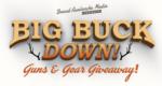 Last Chance to Enter Steyr Arms Big Buck Down! Giveaway (Win Merkel Shotgun! Valued Over $4,500)