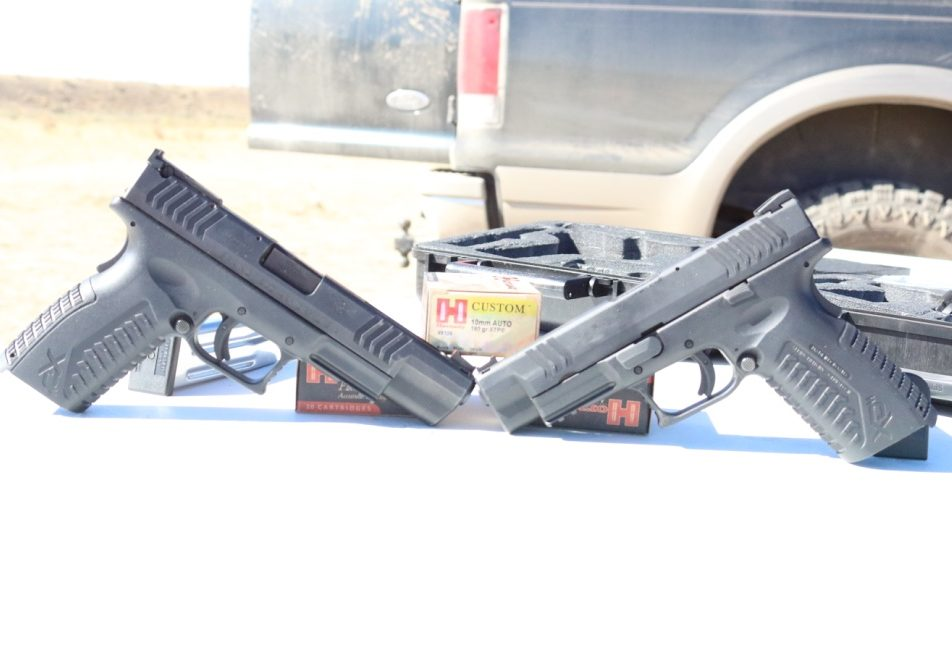 Springfield Armory XDM 10mm – The 10 We Have Been Waiting For