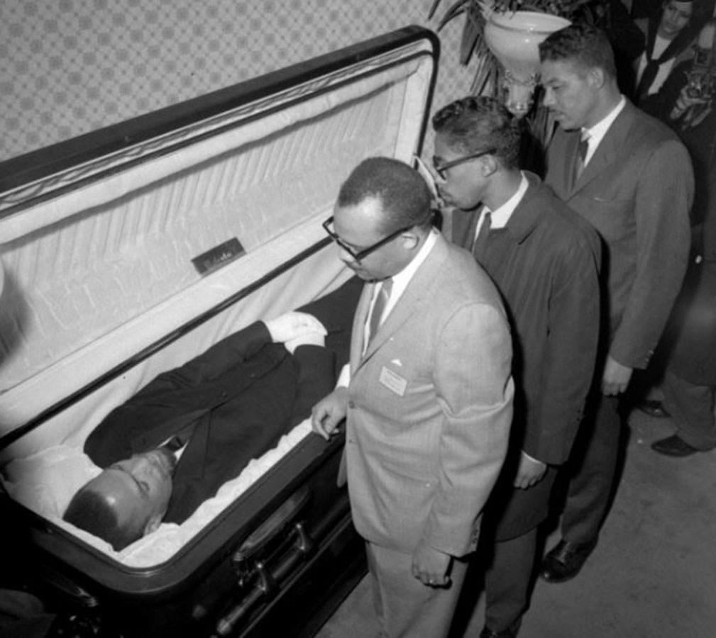 The Murder of Malcolm X: Muslim Fratricide in Tumultuous 1960's America