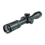 Check Out This New Line of Affordable Riflescopes from Crimson Trace