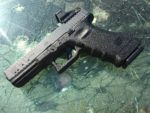 State of the Art: Brimstone Gunsmithing's DeltaPoint Glock