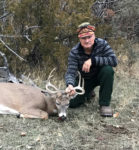 Tips for Western Whitetails