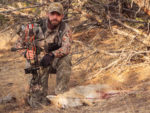 Bowhunting Coyotes with Sherlock Holmes (Epic Video)