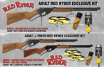 Adult-Sized Daisy Red Ryders? Shoot Your Eye Out Again For A Limited Time