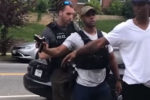 DC Homicide Rates Rise Despite Aggressive Gun Confiscation