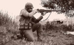 Heroes Hidden in Plain Sight: The Browning Automatic Rifle