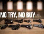 No Try, No Buy: Only A Fool Buys A Carry Gun Without Shooting It First