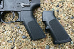 Grip Hack Part 1: Modifying Crappy A2 Pistol Grips