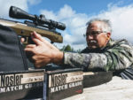 Gear Review:Burris 3-12x32mm Handgun Scope