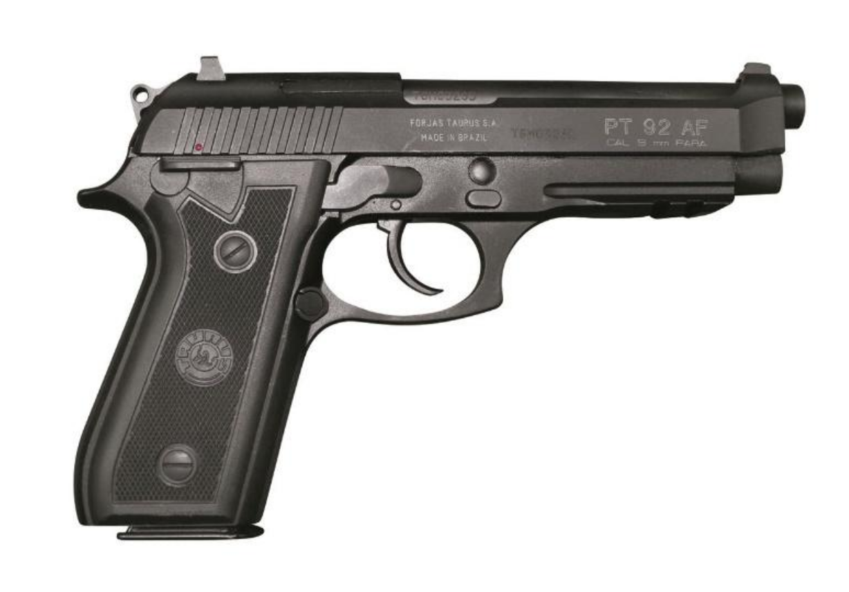 7 Guns for Home Security