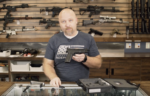 Springfield Armory XD(M) OSP Unboxed at the Gun Counter