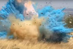 Way Too Lit: Gender Reveal Party Sparks 47,000-Acre Wildfire