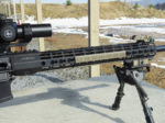 Aero Precision's Slim One: The ATLAS S-ONE Handguard