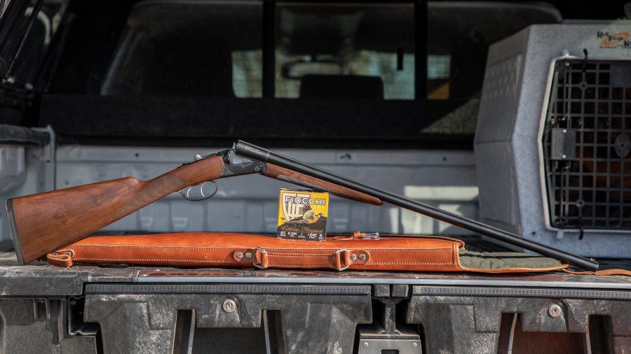 Something New and Old from CZ: BREN 2 Rifles and the Return of the Bobwhite