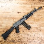 Rifle Dynamics Unveiling New NATO AK in 5.56