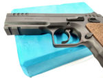 Solid, Accurate, & Reliable: The Defiant STOCK 1 from Tanfoglio