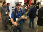 Browning's Hells Canyon Speed SR – SHOT Show 2019