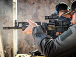 Own the Most Affordable Belt-Fed AR Upper in the World – SHOT Show 2019