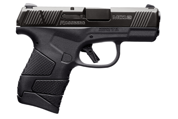 Mossberg Unveils New Striker-Fired Subcompact 9mm, the MC1sc