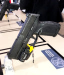 FN's 509 Midsize and Tactical Pistols – SHOT Show 2019