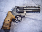 What a $4,800 Revolver Looks Like: The Super Sport from Korth