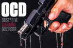 OCD: Obsessive Cleaning Disorder