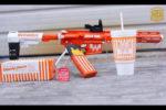 Whata-Gun! Custom AR Pistol Honors Texas Burger Joint, Whataburger not Amused