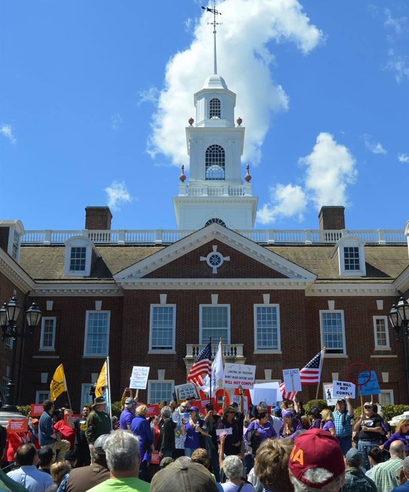Delaware Legislation & News Archives - DSSA - Delaware State