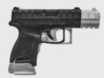 Beretta's New APX Carry Sub-Compact 9mm