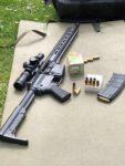 Big Bullets, Big Ballistics: The CMMG Resolute .458 SOCOM
