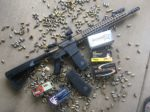 Convert Your AR to 9mm with CMMG 9 ARC Magazines