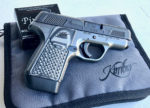 Kimber EVO SP Custom Shop: Range Tested