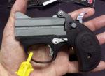 Sneak Peek! Bond Arms Developing Lightweight Aluminum-Frame Derringer – NRA 2019