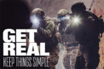 Keep It Simple Stupid: Everything You Need (And Nothing You Don't) to Carry Concealed