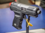 Hi-Point's New Pistol Won't Be Keeping Your Boat In Place – NRA 2019